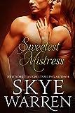 Sweetest Mistress (Fem Dom Book 1)