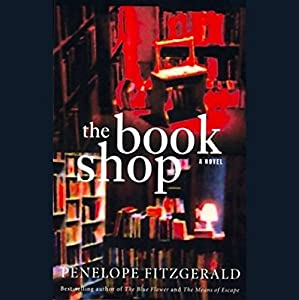 The Bookshop Audiobook