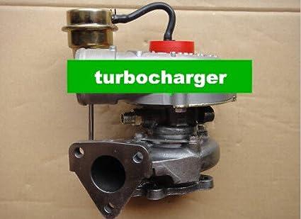 Turbocompresor GOWE para K04 53049880001 53049700001 914F6K682AG 914F6K682AF turbo turbocompresor para Ford Transit IV 2,