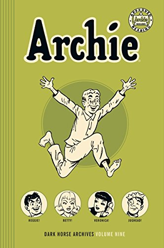 Archie Archives 9: Archie ()