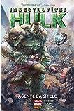 Indestrutível Hulk. Agente da Shield - Volume 1