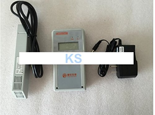 Kohstar New Portable 2 in 1 Gas Detector Tester Meter Analyser Warner Carbon Dioxide + Oxygen O2&CO2 PGas-24