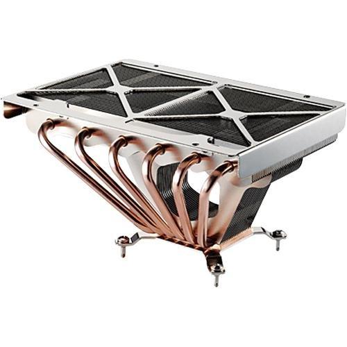 Cooler Master RR-CCH-ANU2-GP Gemin II Dual 120mm Fans CPU /& Motherboard Cooler Coolermaster