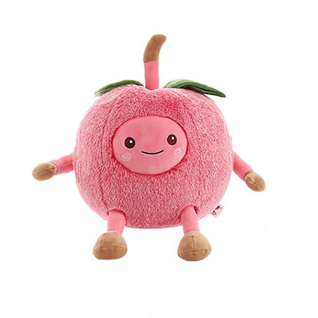 barato y de alta calidad GJF GJF GJF Amor Creativo Fruta sandía Cereza piña Juguete de Peluche Sala de Estar sofá decoración niños muñeca muñeca (Diseño   2)  en venta en línea