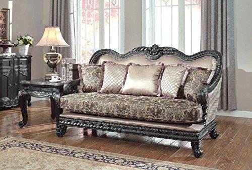 Meridian Furniture Florence Loveseat