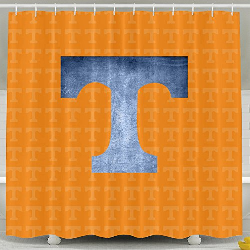Tennessee Volunteers Bath Rug Volunteers Bath Rug