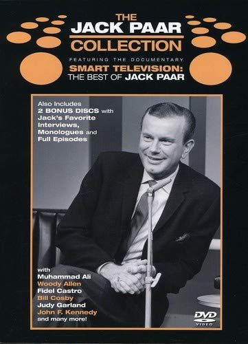 (The Jack Paar Collection)