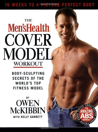The Men's Health Cover Model - Model Mens Top