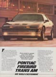 """Road & Track 1/1985. Original magazine page. NOTE: You are buying a magazine page, a piece of paper. Sheet size given is approximate. [8 1/2 x 11""""+/-]. Two page ads noted. Occasional small edge splits not affecting image or type may be present."""