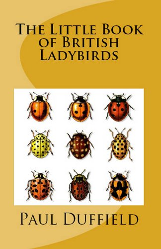 The Little Book of British Ladybirds