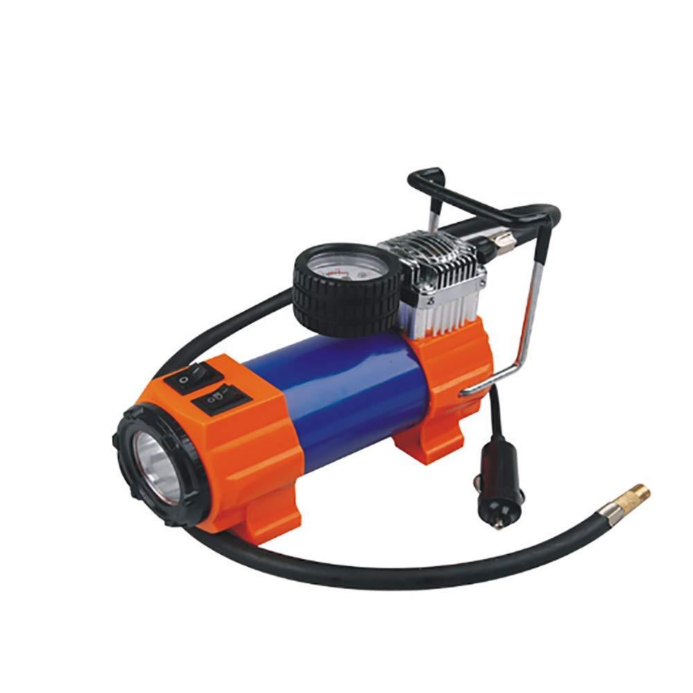 XPZ00 Gewichteter Elektro-Reiter-Luft-Pumpe Portable Small Mini Inflator