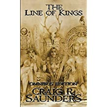 The Line of Kings Omnibus Edition