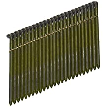 BOSTITCH S10D-FH 28 Degree 3-Inch by .120-Inch Wire Weld Framing Nails, 2,000 per Box