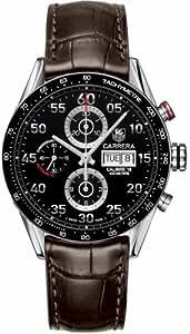 TAG Heuer CV2A10.FC6236 - Reloj para hombres: Amazon.es