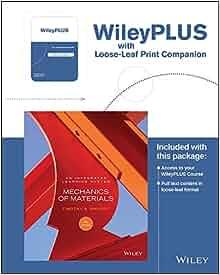 mechanics of materials 4th edition pdf philpot
