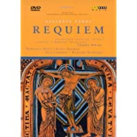 Verdi: Requiem [(+booklet)] [Import anglais]