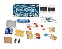 Aoshike TDA72932 Amplifier Board DIY Kits 170W Parallel Mono Power Amplifier Board Combinable 2.1 2.0 Amplifier DIY Kits