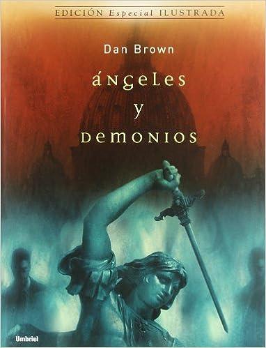 Ángeles y demonios: Amazon.es: Dan Brown, John Langdon-Davies, Eduardo G. Murillo: Libros