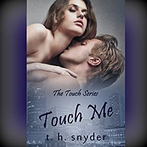Touch Me Audiobook