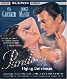 Pandora and the Flying Dutchman (Deluxe Edition) [Blu-ray]