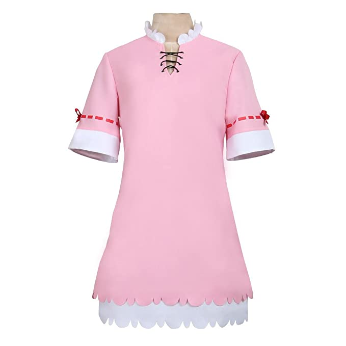 Amazon.com: Disfraces de cosplay Kanna Kamui Daily traje ...
