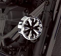 Show Chrome Accessories 63-320 Vantage H...