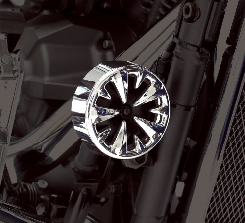 Show Chrome Accessories 55-324 Vantage Horn Cover
