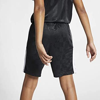 Ropa Nike Ao0770 Pantalones Cortos De Deporte Xs Ninos Black White Deportes Y Aire Libre Lekabobgrill Com