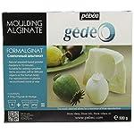 PEBEO - Alginato per ricalco Gedeo, Confezione da 500 g 51wkagZrINL. SS150