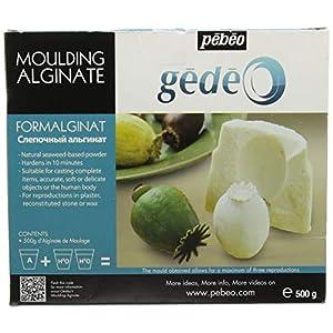 PEBEO - Alginato per ricalco Gedeo, Confezione da 500 g 51wkagZrINL. SS300