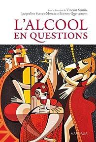L'alcool en questions par Vincent Seutin