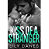 Kiss of a Stranger (Lost Coast Harbor, Book 1)
