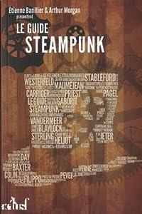 "Afficher ""Le guide steampunk"""