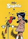 Sophie : L'intégrale, tome 4 par Pissavy-Yvernault