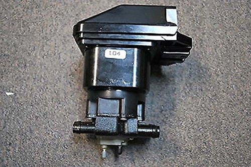 Mercedes Climate Control Heater Servo Unit New OE R107 W116 - Heater Servo