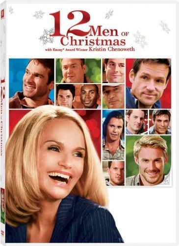 12 Men of Christmas by 20th Century Fox (For Christmas Men 12)