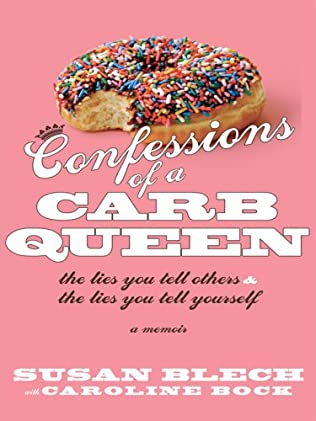 book cover of Confessions of a Carb Queen