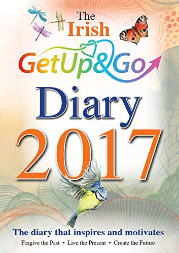 The Irish Get Up and Go Diary 2017