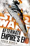 Book Cover for Star Wars: Aftermath: Empire's End