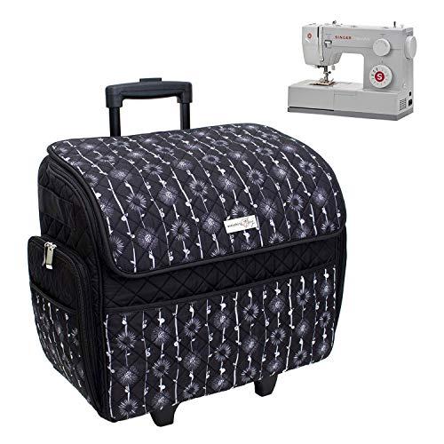 xl sewing machine trolley - 4