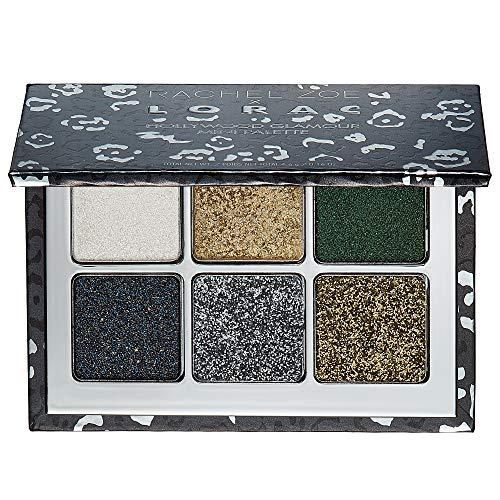 LORAC RACHEL ZOE X LORAC Hollywood Glamour Eye Shadow Palette: Black Tie, Multi/Palette, 0.17 fl. oz.