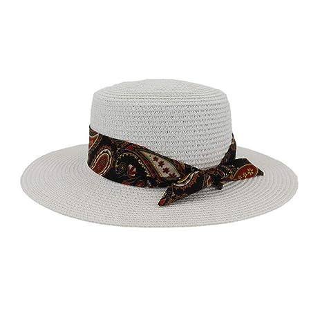 zlhcich Sombrero de Cubo Sombrero Boonie Sombrero de Malla ...