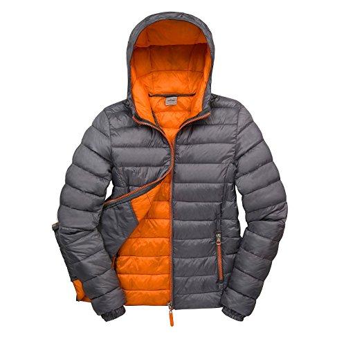 Donna Ltd G Absab orange Giacca HaxEqEpT