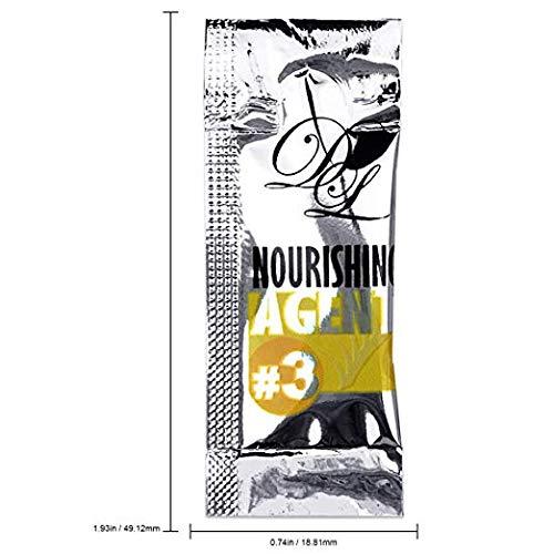 Dolly's Lash Eyelash Nourishing Lotion #3 (Quantity: 15 Packs)