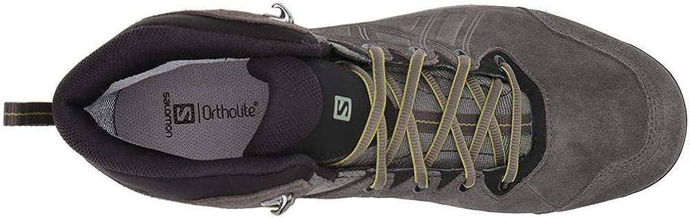 SALOMON Evasion 2 Mid LTR GTX Zapatillas de Running para Asfalto para Hombre