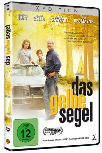 The Yellow Handkerchief [ NON-USA FORMAT, PAL, Reg.2 Import - Germany ]