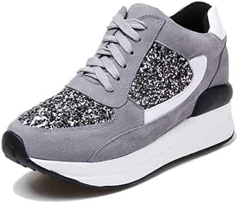 29440ee8a5e Shopping AmoonyFashion or Hoxekle - Grey - 4