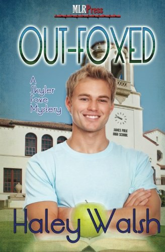 Out-Foxed (Skyler Foxe Mysteries) pdf epub