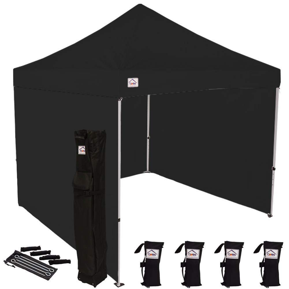 Impact Canopy 10' x 10' Canopy Tent with