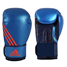 Adidas SPEED100 boxing glove